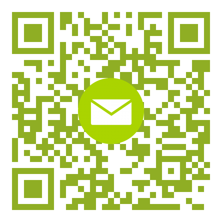 yes319 email QRcode